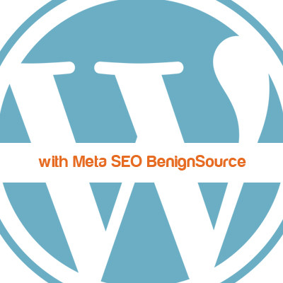 Optimize your WordPress