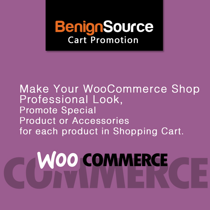Cart Promotion BenignSource