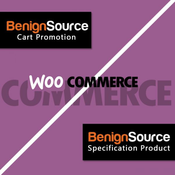 Cart Promotion & Specification BenignSource